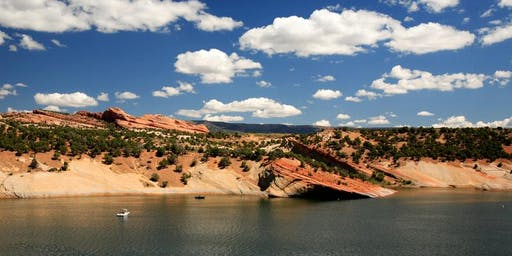 Utah Outdoor Recreation Grants Workshop - Vernal