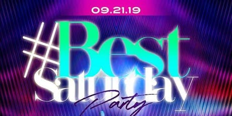 Best Saturday Party  (Clubfix.Net Parties List) tickets