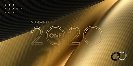 ONE SUMMIT 2020 tickets