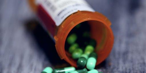 Community Opioid Workshop