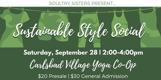 Sustainable Style Social