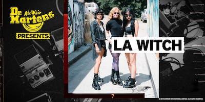 Dr. Martens Presents: L.A. Witch