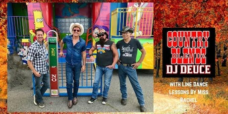 Country Line Dancing Night at the Hilton Garden Inn Stony Brook tickets