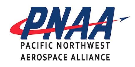 PNAA Networking Event - Portland Metro tickets