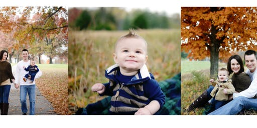Fall Mini Sessions with Colette Waters Photography