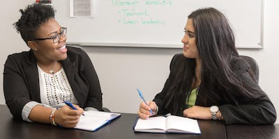Year up- Mock interviews