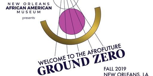 Welcome to the Afrofuture: Ground Zero