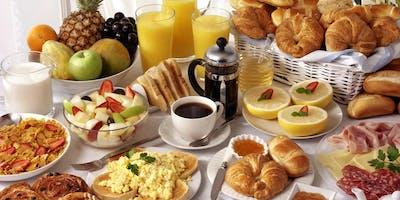 Business Power Breakfast - High Point
