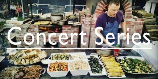Paradigm Concert Series November 5th
