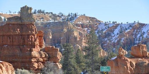 Utah Outdoor Recreation Grants Workshop - Panguitch