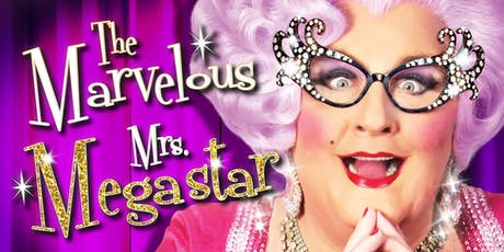 Celebrity Impersonator Michael L. Walters as DAME EDNA tickets