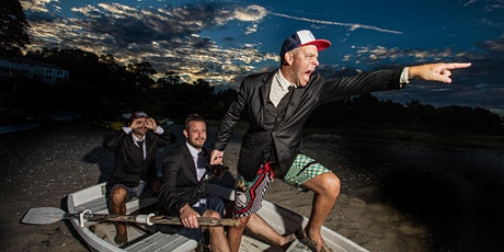 Badfish: A Tribute to Sublime - Beyond the Sun Tour tickets