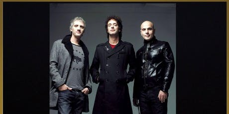 ZOOM [Soda Stereo] tickets