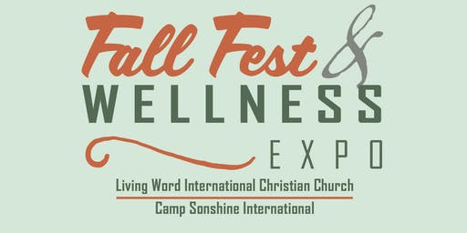 FALL FEST AND WELLNESS EXPO