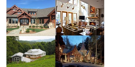 2019 Yancey County Home Tour tickets