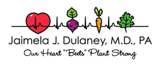 Fifth Annual Charlotte County Plant Based Wellness Conference