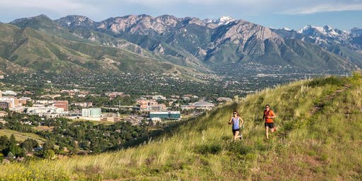 Utah Outdoor Recreation Grants Workshop - Salt Lake City