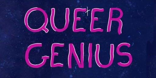 Queer Genius Film Screening