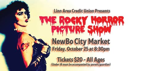 Rocky Horror Picture Show tickets