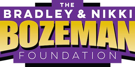 Bradley & Nikki Bozeman Foundation Halloween Party  tickets