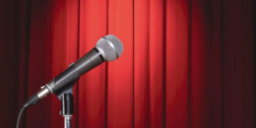 Comedy Show at The Pines Resort,