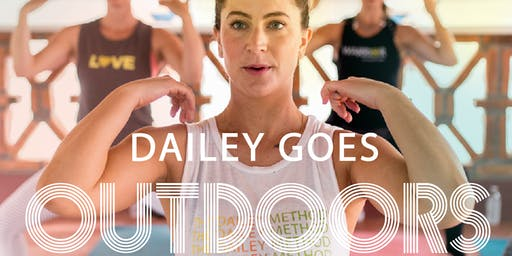 Barre-to-Brunch with The Dailey Method - Fall Edition