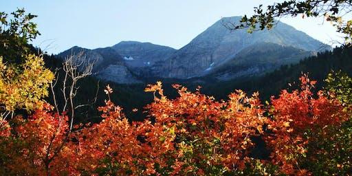 Utah Outdoor Recreation Grants Workshop - Alpine