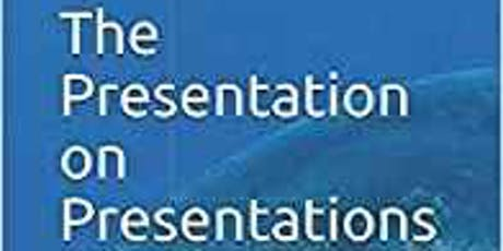 The Presentation on Presentations with Peter Taylor tickets