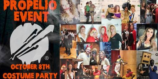 The Propelio Event - DFW 10/8