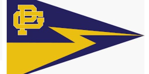 GP South Sailors Only - Halloween Regatta Pontiac YC Tier 3