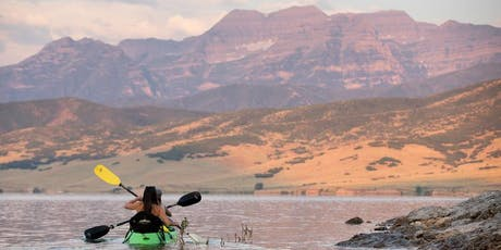 Utah Outdoor Recreation Grants Workshop - Heber tickets