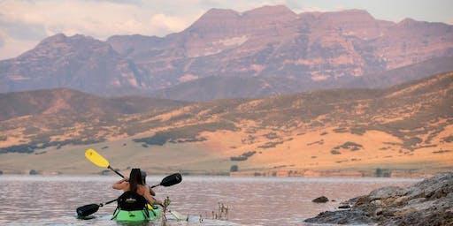 Utah Outdoor Recreation Grants Workshop - Heber