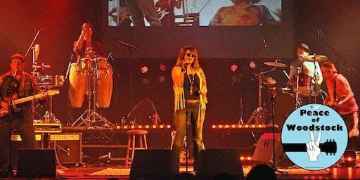 Peace of Woodstock Concert