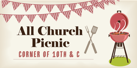 All Church Picnic tickets