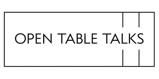 Open Table Talks: Faithfully Queer