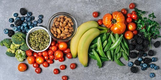How a healthy diet can be an added therapy for pain.