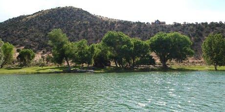 Utah Outdoor Recreation Grants Workshop - Manti tickets