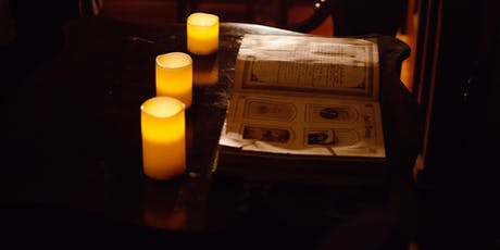 Wornall House Paranormal Investigation tickets