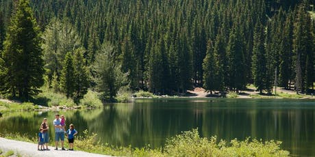 Utah Outdoor Recreation Grants Workshop - Nibley tickets