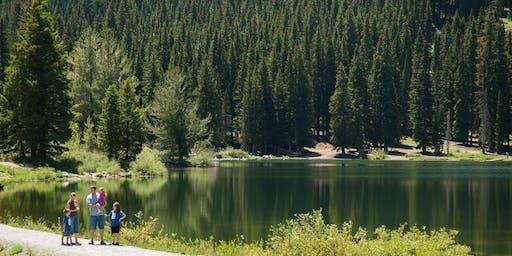 Utah Outdoor Recreation Grants Workshop - Nibley