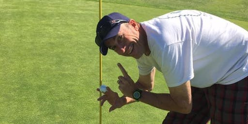 Craig 'Ace' Courtney Golf Tournament for Pancreatic Cancer Research