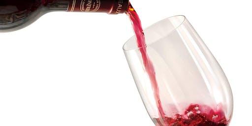 Wine Tasting Evening