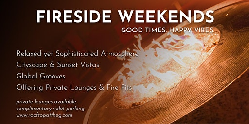 Fireside Weekends