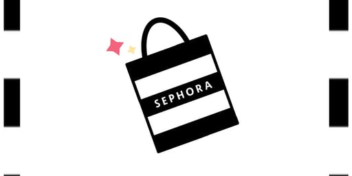 Sephora Back to School Beauty Night (High School Edition)