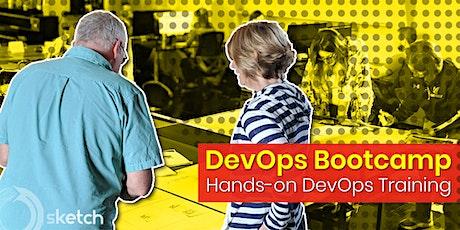 DevOps Bootcamp in St. Louis, MO tickets
