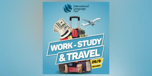 Work - Study & Travel 2019