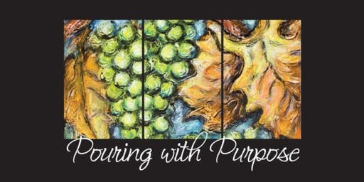 Pouring with Purpose 2019