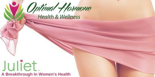 Women's Health VIP Event