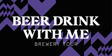 Beer Drink With Me tickets