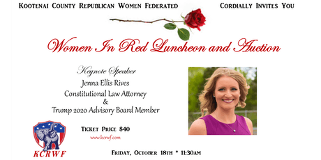 Women In Red tickets